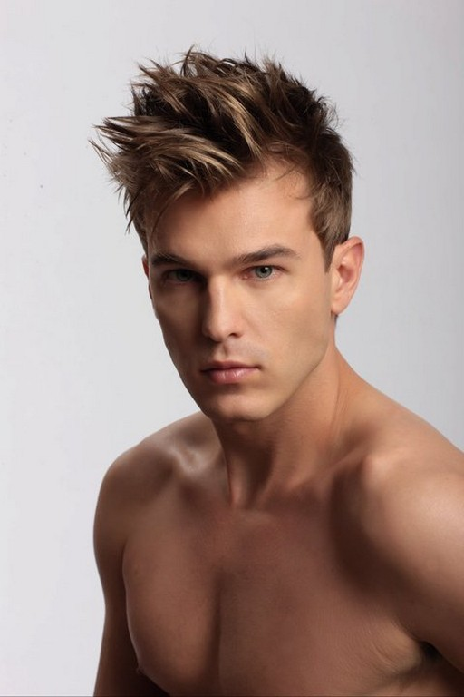 Mens Hairstyles 2011 : Hairstyles World: Mens Hairstyles 2011