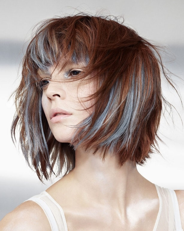 Goldwell Color Zoom 2018 Elemental Hairtrend